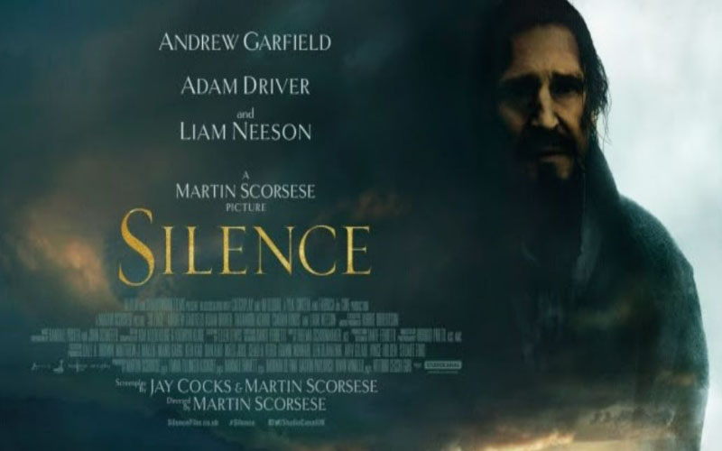 Nonton Film Silence (2016) Full Movie Sub Indo