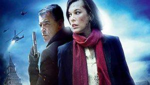 Nonton Film Survivor Full Movie