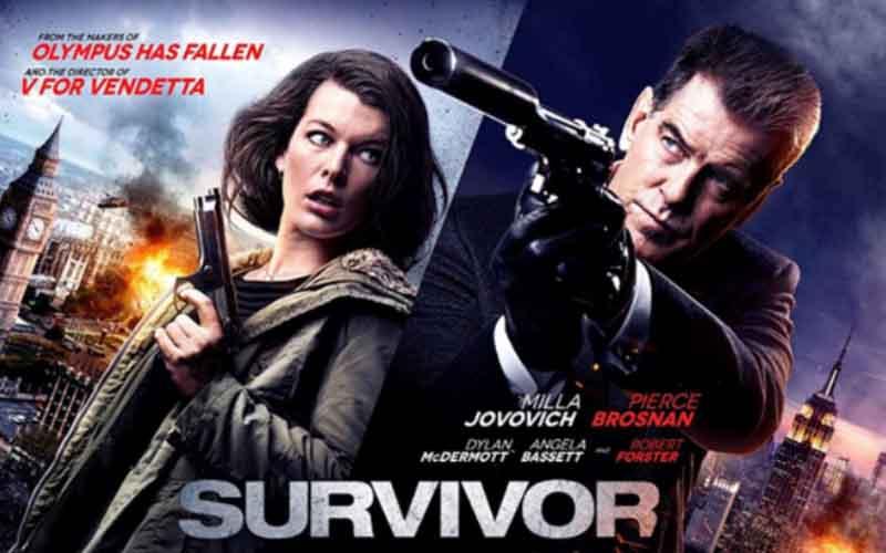 Nonton Film Survivor Full Movie Sub Indo