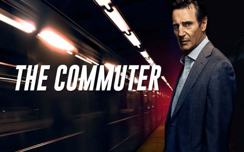 Nonton Film The Commuter Sub Indo Full Movie