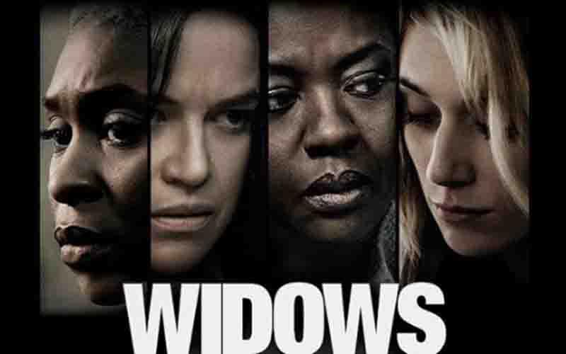 Nonton Film Widows Full Movie Sub Indo