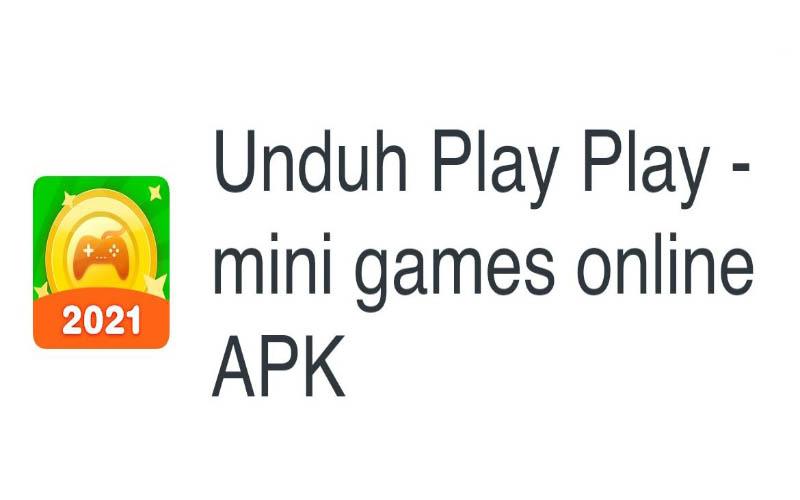 Play Play Apk Penghasil Uang, Apakah Bakalan Aman