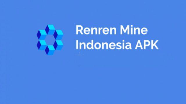 Renren Mine Apk Penghasil Uang, Terbukti Amankah