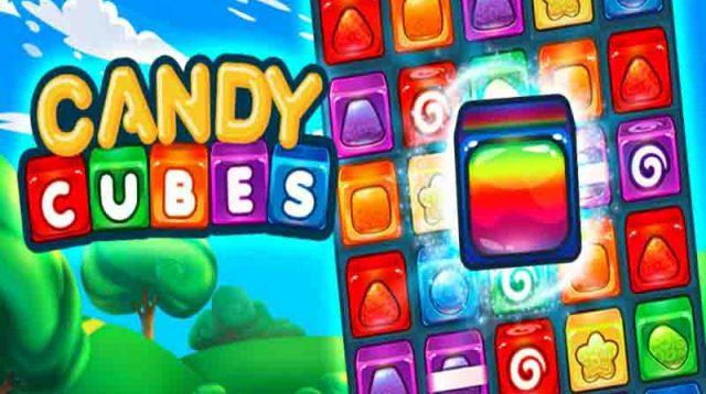 Aplikasi Candy Cube Apk Penghasil Uang, Terbukti Membayarkah