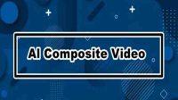 Aplikasi al composite video tiktok