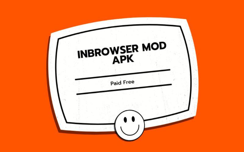 Download Inbrowser Mod Apk Versi Terbaru 2021