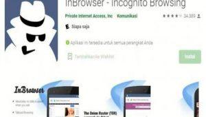 Download Inbrowser Mod Apk Versi Terbaru