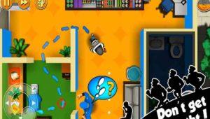 Download Robbery Bob Mod Apk Terbaru