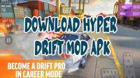 Download hyper drift mod