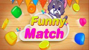 Funny Match Apk Penghasil Uang, Terbukti
