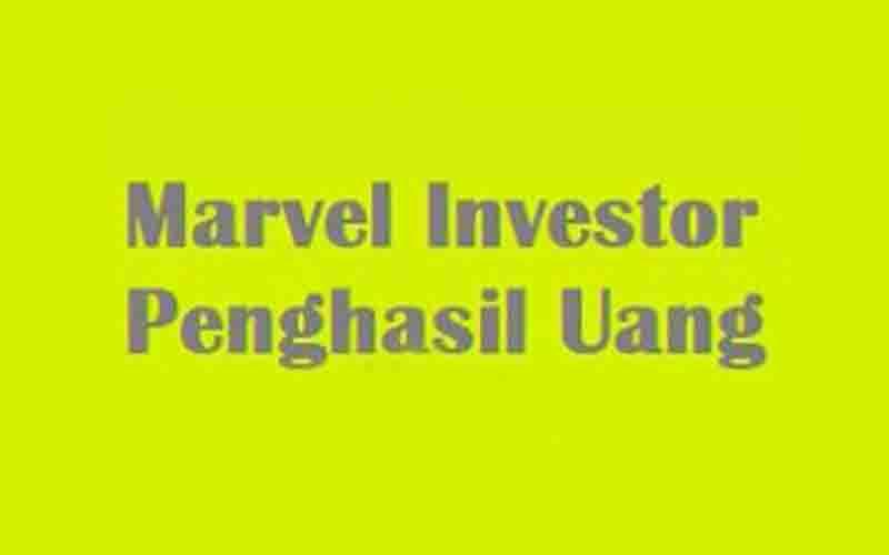 Marvel investor apk penghasil uang