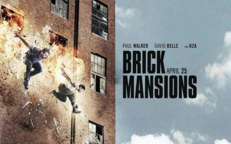 Nonton Film Brick Mansions Sub Indo Full Movie
