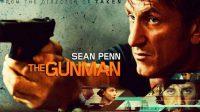 Nonton Film The Gunman Full Movie Sub Indo