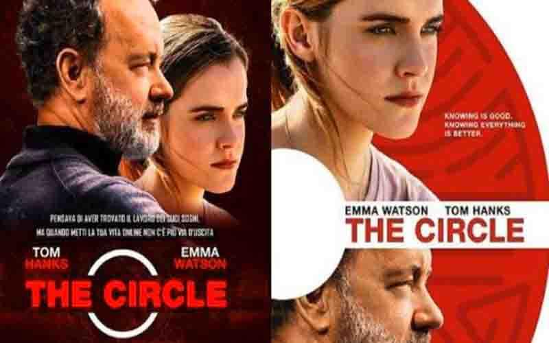 Nonton film the circle sub indo full movie