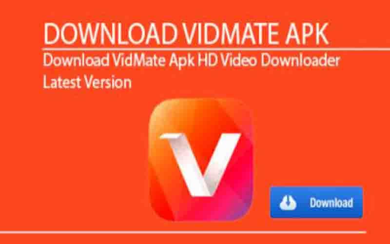Vidmate Apk Pure Download